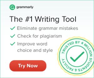 grammarly free grammar check