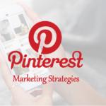 Marketing Strategies of Pinterest