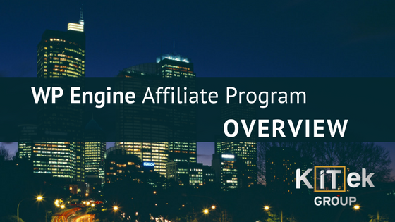 WPEngine Affiliate Program Overview | Earn $200 per Sale