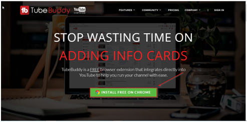 TubeBuddy Review 2019: YouTube Growth Manage & Promote Tool